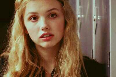 What do you think of Hannah Murray?