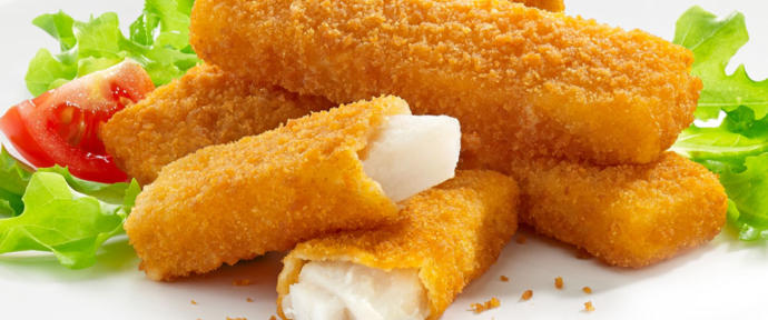 Do you like fish fingers?