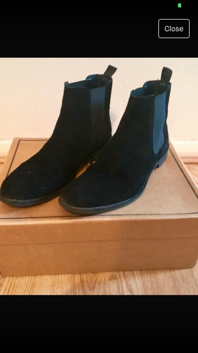 they are all Chelsea boots for guys which one should I buy? pls give opinions?