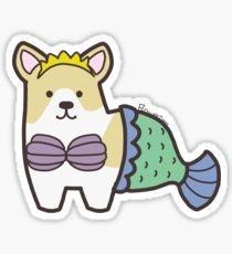 Which mermaid pet?