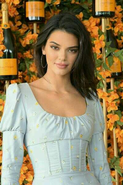 What do you think of Kendall Jenner?