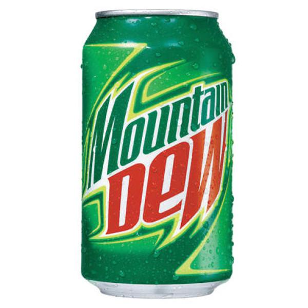 Do you like mountain dew?