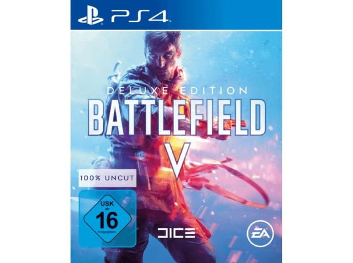 Anyone bought battlefield 5?