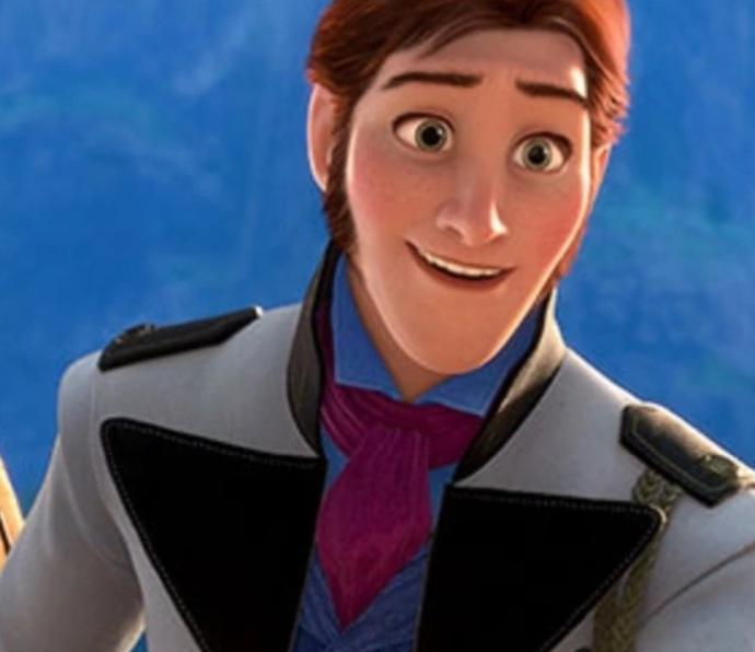 How do you spot a Prince Hans before it's to late?