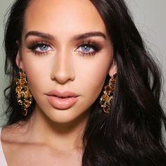 Do guys prefer for women to wear makeup? If so, which amount looks best? Ladies, which amount do you prefer?