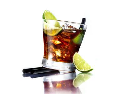 Do you like rum and coke?