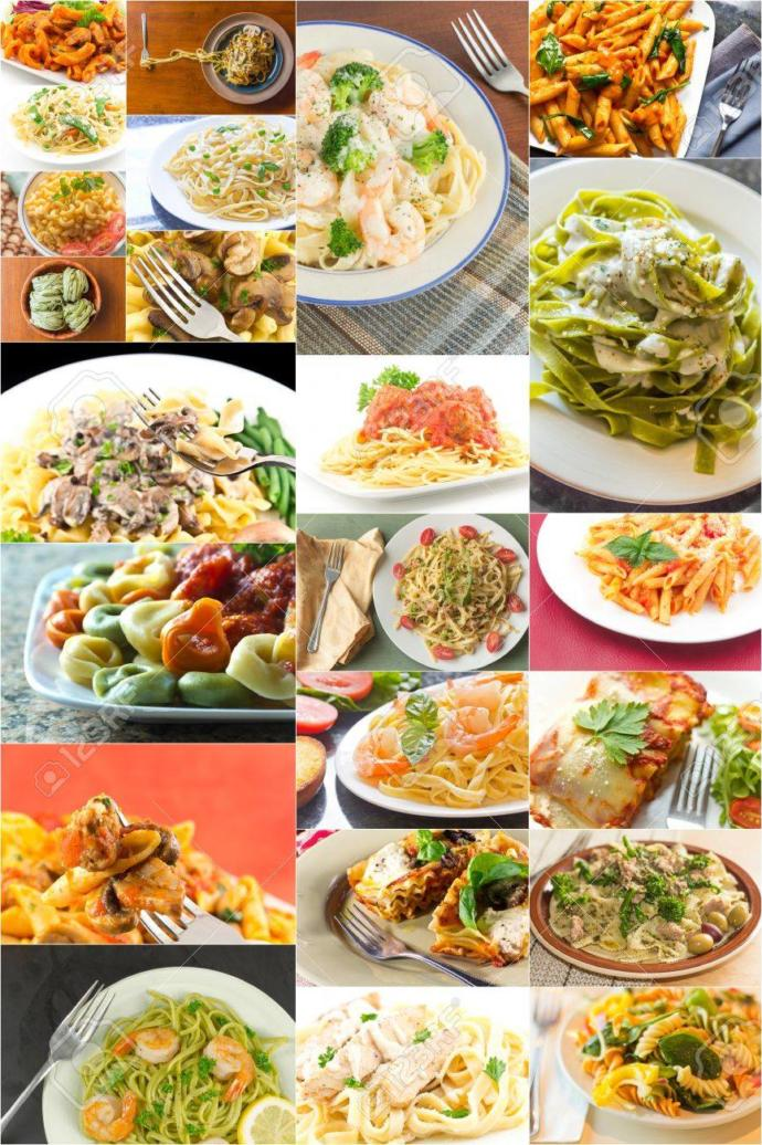 What's your fave Italian dish?