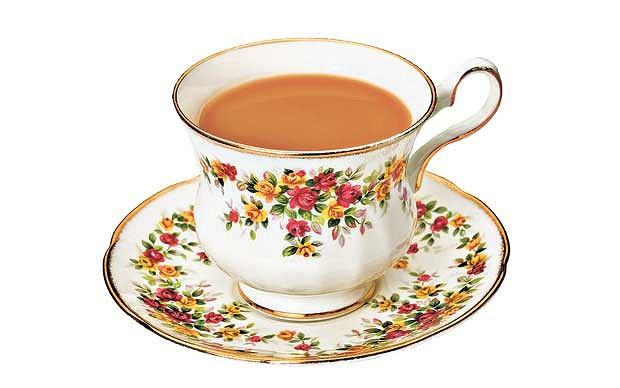 Tea, coffee, hot chocolate or Bonox?