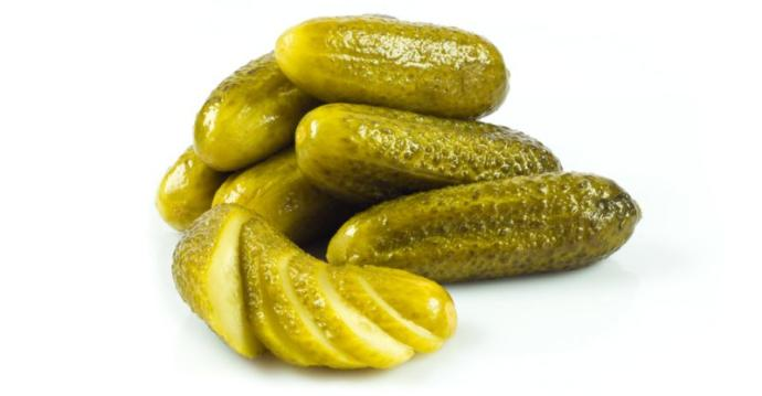 Reds Food Porn Time: Do you like pickles?