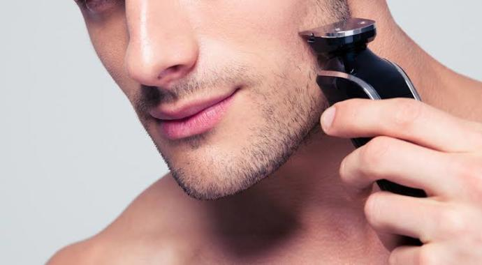 Facial hair preference?