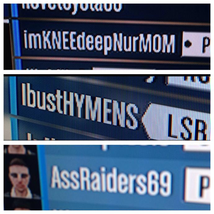What does your username mean? How did you choose it?