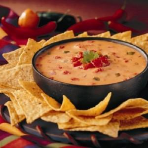 What's your favourite chip dip?
