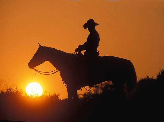 Do girls like cowboys?