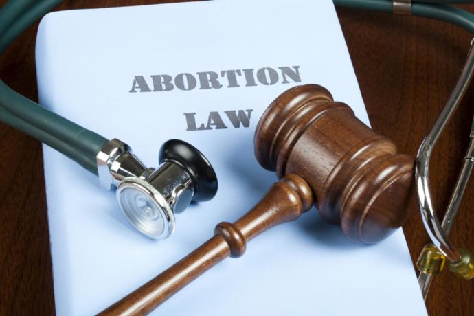 Ohio's Heartbeat Bill could give women the death penalty for having an abortion. Thoughts?