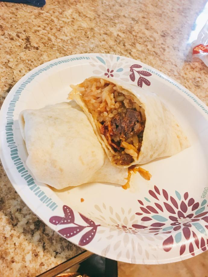 What do you think about breakfast burritos?