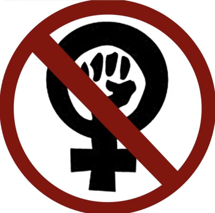 What's your opinion on feminism and ANTI-feminists?