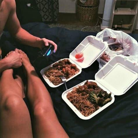 Do you love Chinese take out?