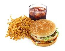 Do you put your chips in your hamburger when you go to fast food restaurants?