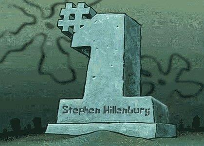 What Do You Think About Death Of Stephen Hillenburg?