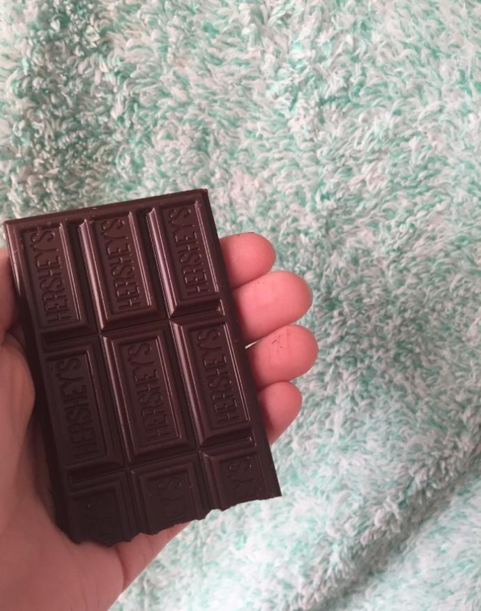 Would You Eat This Chocolate?