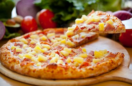 Do you like pineapple pizza?