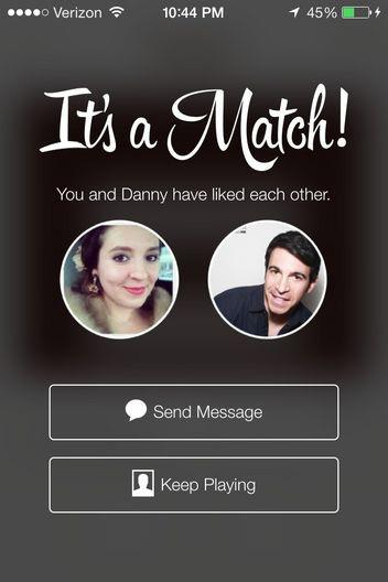 Do you feel like women have the upper hand on dating apps?