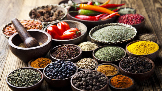 What are your favorite spices/seasonings?
