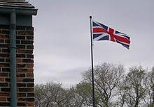 Is The British Flag Racist?