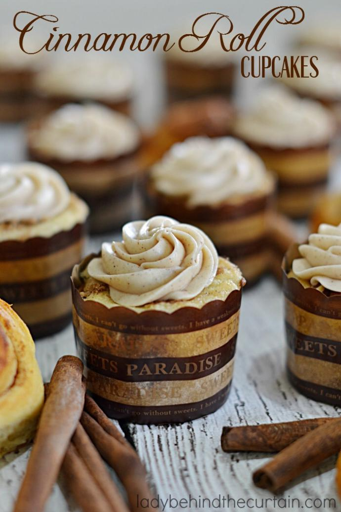 Would you rather cupcakes?