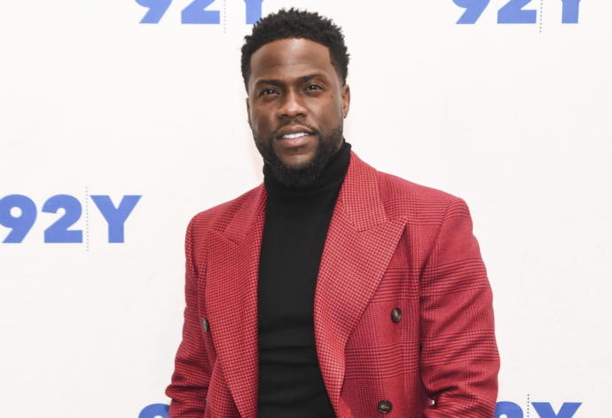 What do you think of Kevin Hart being forced to step down from hosting the 2019 Oscars due to 'homophobic slurs'?