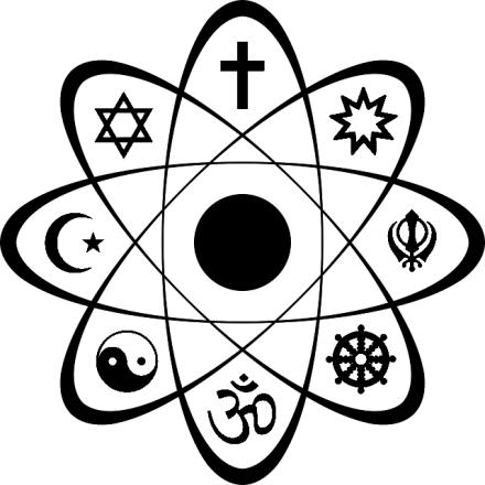 Do you think religion and science shouldn't be separate?