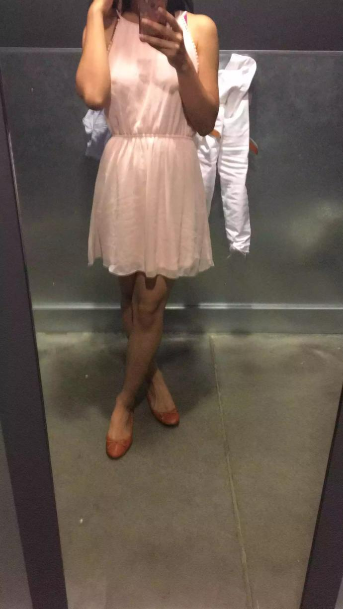 Should I buy this dress? Does it suit me?