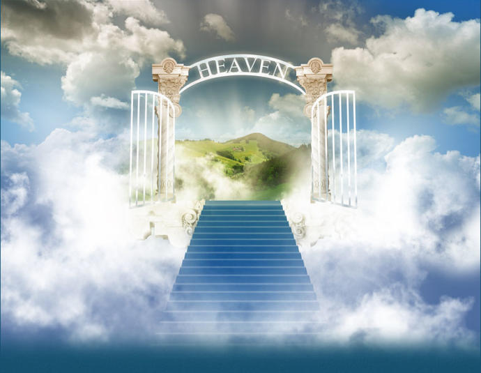 If heaven were to exist in your opinion do you think it will be a boring place with nothing but constant worship and Hallelujahs towards God forever?