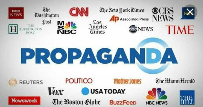 Which media side You Will prefer to take it When it comes to USa domestic and foreign policy?