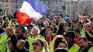 What do you think will happen in Franch? Are they going to stop or there is no returning back?
