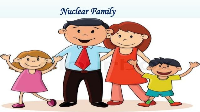 Is the traditional Nuclear Family concept dead?