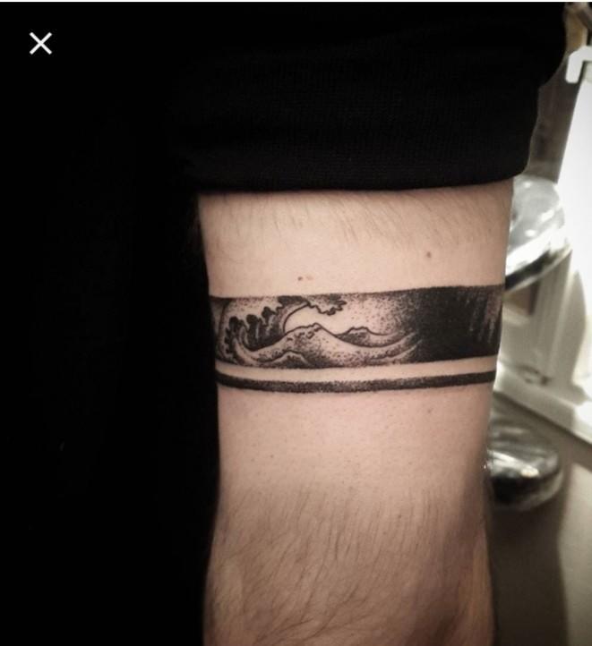 Tattoo question?