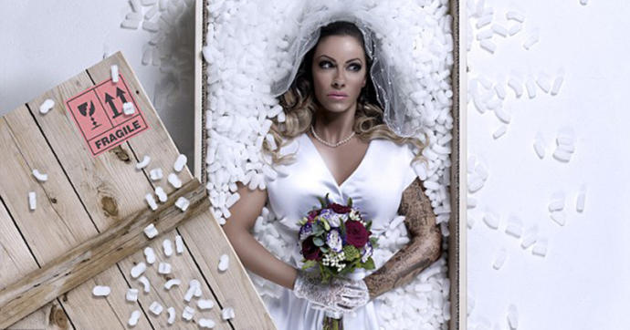 Would you ever resort to mail order brides if you could not get with anyone?