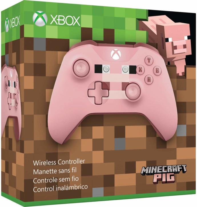 Gift for gamer girl b-day/xmas help? which controller color is best?
