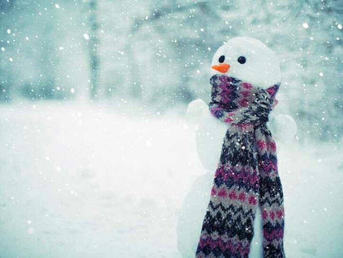 Do you like snow?