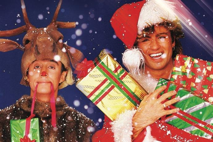 What are your favorite and/or least favorite holiday songs?