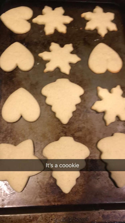 Do you like cookies?