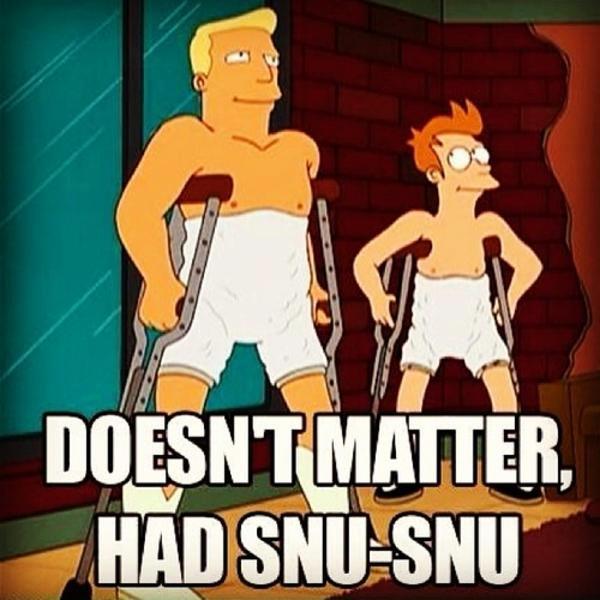 MEN!! Would you accept punishment by snu-snu 🤔?