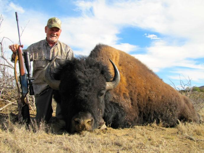 Is hunting a wealthy profession?