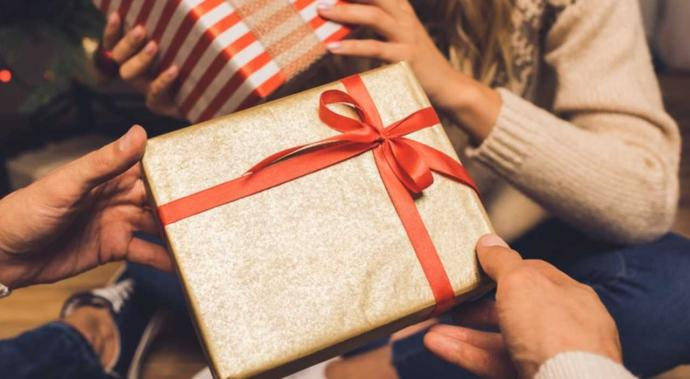 What to give a guy for Christmas?