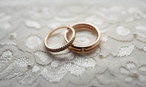 Given the amount of divorces in recent times, has marriage lost its way?