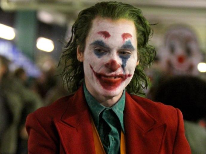 Who's your favorite Joker? How do you think Joaquin Phoenix will do?