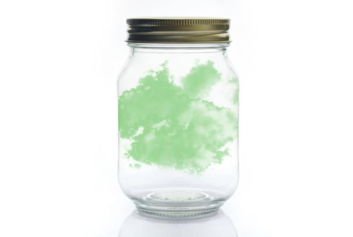 Fart in a jar as a holiday gift?