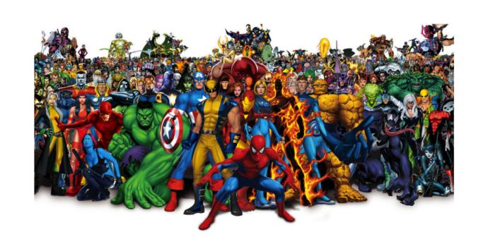 Which would you rather be, a Superhero or a Super-Villain?