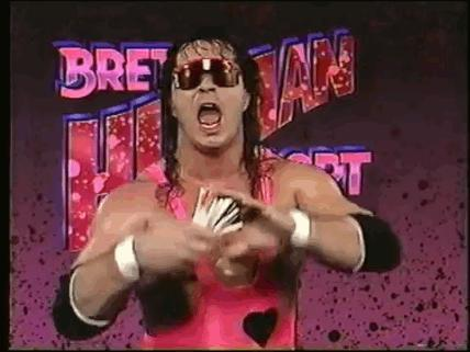 Which WWF of the early 1990's wrestler do you choose as your star if you had the money to poach one and start your own wrestling company in 1993?